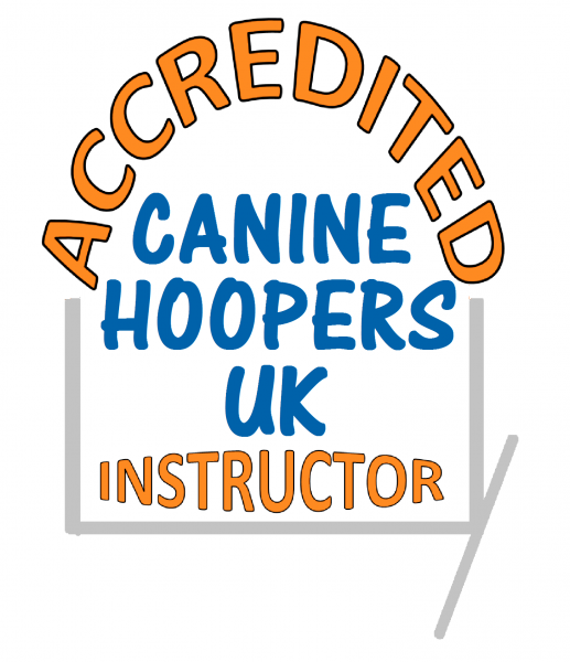 CANINE HOOPERS LEVEL 1