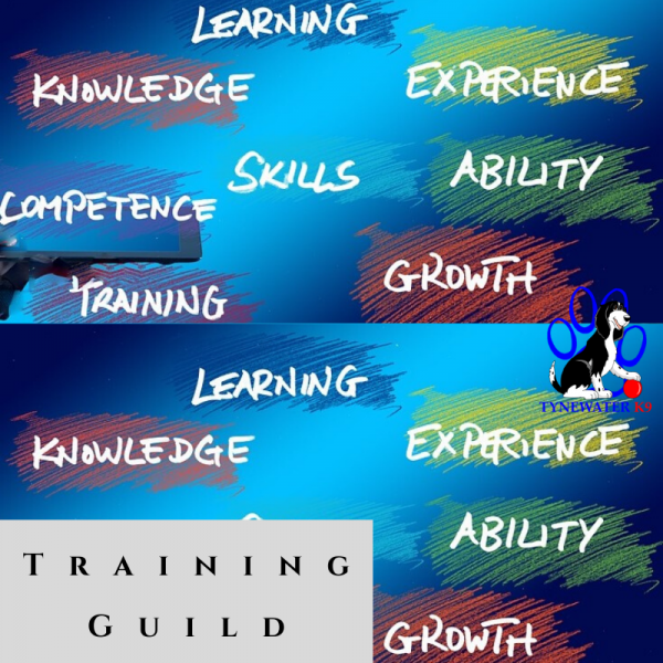 TRAINING GUILD MEMBERSHIP